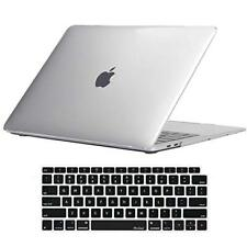 Hard Case Apple MacBook Air 13 2018 A1932 Hard Shell Case Cover Keyboard Skin