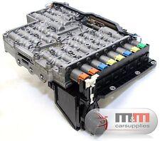 Jaguar XJ X351 DW93-7000-CC V8 5.0 Automatikgetriebe Schieberkasten Mechatronik