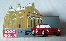 RARE BEAU PIN'S VOITURE FERRARI 250 GTO 1000 MIGLIA PADOVA 2012