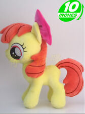 cute horse Apple Bloom  stuffed plush doll dolls anime SD24 new