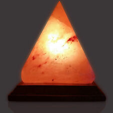 Hot Himalayan-salt Ionizing Lamp USB Led Light rock salt Lamp glowing attractive
