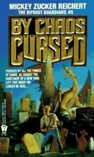 By Chaos Cursed (Bifrost Guardians) Reichert, Mickey Zucker Mass Market Paperba
