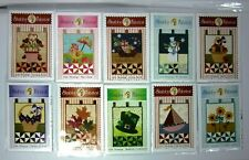 Little Blessings Quilt Quilting Pattern from Shabby Fabrics New You Choose