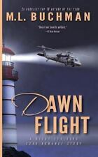 The Night Stalkers CSAR: Dawn Flight by M. Buchman (2015, Paperback)