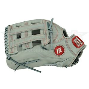 "Marucci FOUNDERS' SERIES 12.75"" H-Web Left Hand Throw Glove M13FG1275H-LH-GR"
