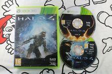 XBOX 360 HALO 4 MUY BUEN ESTADO PAL UK