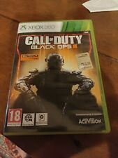 Call of duty black ops 3  xbox 360 italiano