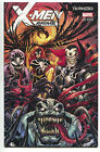 X-Men Prime 1 Wondercon Tyler Kirkham Venomized Color Variant Venom Apocalypse