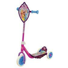 Disney Princess Enfants Pousser Coup De Pied Tri Scooter réglable Bar hauteur Outdoor Ride On