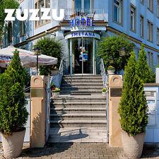 4* Hotel Smetana Dresden - 3 Tage Frühjahrsspecial im familiengeführten genießen