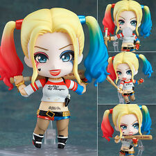 Nendoroid 672 Batman Suicide Squad Harley Quinn Statue Figurine