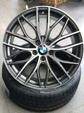 18 Zoll Winterräder 225/40 R18 Reifen für BMW 1er e81 e82 e87 e82 M Paket M4 F20