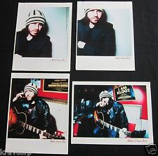 BADLY DRAWN BOY—FOUR 2002 PHOTOS