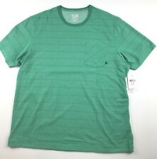 Mountain Hardwear Mens Large ADL Fern Green Short Sleeve Athletic Tee Shirt $45