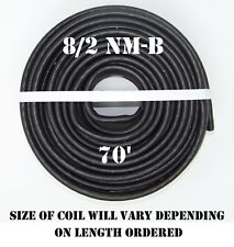 """8/2 NM-B x 70' Southwire """"Romex®"""" Electrical Cable"""