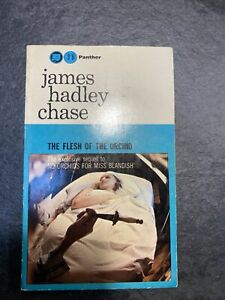 The Flesh Of The Orchid - James Hadley Chase