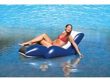 Materassino gonfiabile Chaise longue Intex Materassini da mare