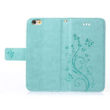 Goospery Patterned Mobile Phone Wallet Cases