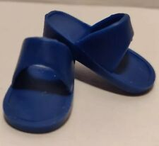 Sindy Doll Dark Blue Shoes1970/80s Boots