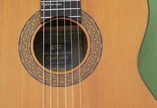 4/4 Konzert-Gitarre Fazer (Landola) C-75H Finnland Fichte massiv Mahagoni Top!