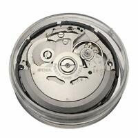 New High Accuracy NH36/NH36A Automatic Movement Date/Day at 3 White Date Wheel