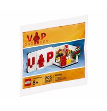 Lego 40178 Exclusive VIP Set -- Brand new in sealed bag , ready to post