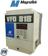 Magnetek Variable Frequency Drives & Amplifiers for sale | eBay on