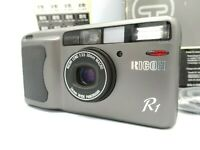 【App MINT in Box】 Ricoh R1 Point & Shoot Compact 35mm Film Camera From Japan