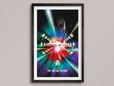 Star Trek The Motion Picture - Senetor Poster Ted Cruz Balls Poster Texas Gift