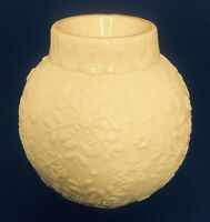 Lenox Ornamental Glow Snowflake Tea Light Candle Holder White With Bisque Finish