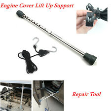 15-25inch Hood Engine Cover Lift Up Support Prop Rod Paintless Dent Repair Tool