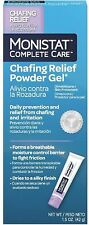 MONISTAT Complete Care Chafing Relief Powder Gel 1.5 oz