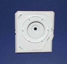 Sears Kenmore Refrigerator : Ice Maker Fan Shroud Assembly (W10121281) {P3828}