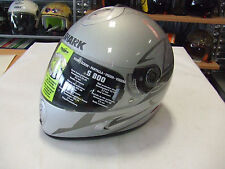CASCO INTEGRALE SHARK S 800 FUSION TECH TG XS
