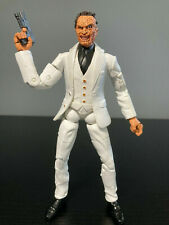 Marvel Legends Face Off Jigsaw - Free Shipping
