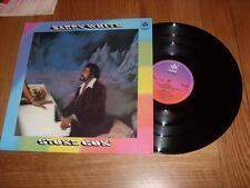 Barry White: Stone Gon'  LP  A4/B1  1973  TRANSLUCENT RED VINYL