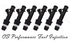 Delphi Flow Matched Fuel Injector Set for Buick-Chevy-Pontiac 3.8 25323972 (6)