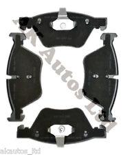 Adatto a BMW 1 Serie 120i 2.0 I E81 E82 E87 E88 07 > FRENO ANTERIORE DISC PAD PADS SET