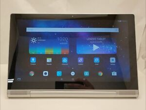 Lenovo YOGA Tablet 2 Pro 1380F-Intel 1.86GHz Quad core-2GB RAM-32GB SSD