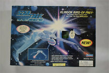 Star Trek Next Generation Large Klingon Bird Of Prey. Sealed Box. Never Opened.