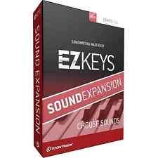 Toontrack EZkeys Sound Expansion (Serial Download)