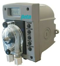 Pool 2000 chemical dosing systems for swimming pools and spa