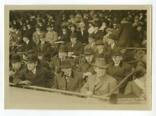 James S. Sherman - 27th U.S. Vice President - Early 1900s Press Photograph