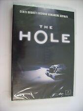 THE HOLE - DVD SIGILLATO PAL - THORA BIRCH - KEIRA KNIGHTLEY