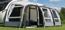 Kampa Rally AIR PRO 390 PLUS inflatable caravan awning (L/H) - 2017 CE7060