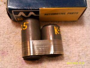 1955 1956 1957 1958 1959 1960 THUNDERBIRD FORD EDSEL IDLER ARM BUSHINGS