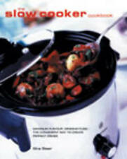 The Slow Cooker Cookbook, 1840923326, New Book