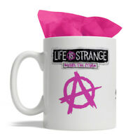 Life is Strange: Before the Storm, Ceramic Coffee Mug, 11-ounce, Limited Edition