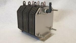 WG31 HHO Generator, Wasserstoff Max. 5 LPM