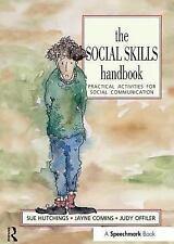 Social Skills Handbook-ExLibrary